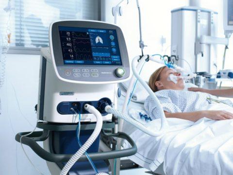 La Cosmopol dona un ventilatore polmonare all'ospedale Moscati