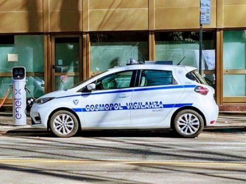 Cosmopol: tutela l'ambiente con le nuove auto elettriche