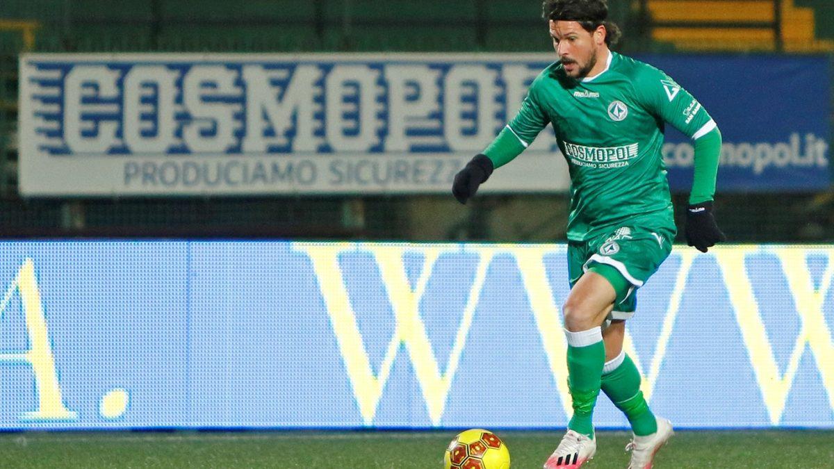 Cosmopol Spa Main Sponsor dell'Avellino Calcio.